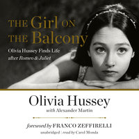 The Girl on the Balcony - Olivia Hussey