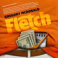 Fletch - Gregory Mcdonald