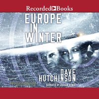 Europe in Winter - Dave Hutchinson