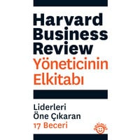 Yöneticinin El Kitabı - Harvard, Harvard Business Review