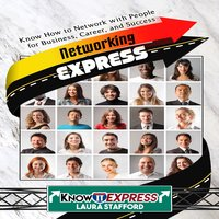 Networking Express - KnowIt Express, Laura Stafford