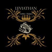 Leviathan By Thomas Hobbs - Thomas Hobbs