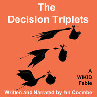 The Decision Triplets - Ian Coombe