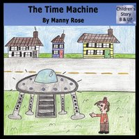 The Time Machine - Manuel Rose