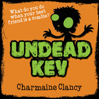 Undead Kev - Charmaine Clancy