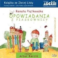 Opowiadania z piaskownicy - Renata Piątkowska