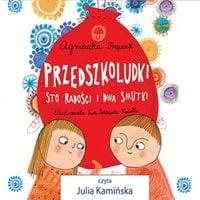 Przedszkoludki - Agnieszka Frączek