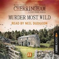 Murder Most Wild - Matthew Costello