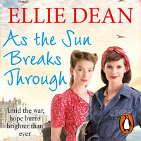 As the Sun Breaks Through - Ellie Dean