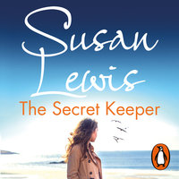 The Secret Keeper - Susan Lewis