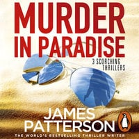 Murder in Paradise - James Patterson