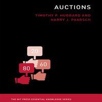 Auctions - Timothy P. Hubbard, Harry J. Paarsch