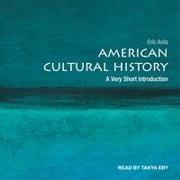 American Cultural History - Eric Avila