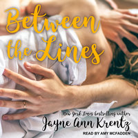 Between The Lines - Jayne Ann Krentz
