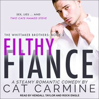 Filthy Fiance - Cat Carmine