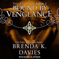 Bound by Vengeance - Brenda K. Davies