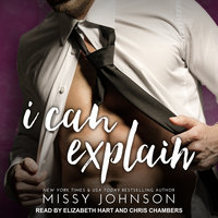 I Can Explain - Missy Johnson