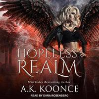 Hopeless Realm - A.K. Koonce