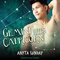 Gemini Keeps Capricorn - Anyta Sunday