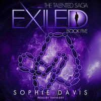 Exiled - Sophie Davis