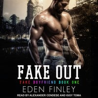 Fake Out - Eden Finley