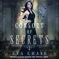 Consort of Secrets - Eva Chase
