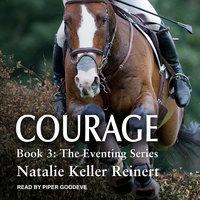 Courage - Natalie Keller Reinert