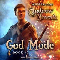 God Mode - Andrew Novak