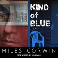 Kind of Blue - Miles Corwin