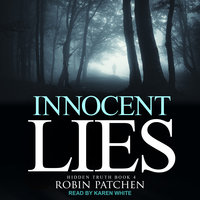 Innocent Lies - Robin Patchen