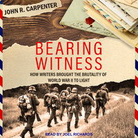Bearing Witness - John R. Carpenter