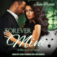 Forever Mine - Julie Trettel