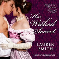 His Wicked Secret - Lauren Smith