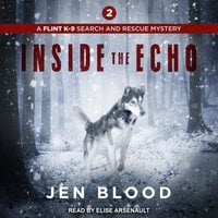Inside the Echo - Jen Blood