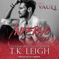Inferno: Part 2 - T.K. Leigh