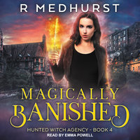 Magically Banished - Rachel Medhurst