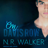 On Davis Row - N.R. Walker