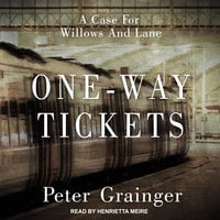 One-way Tickets - Peter Grainger