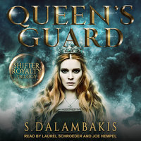 Queen's Guard - S. Dalambakis