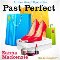 Past Perfect - Zanna Mackenzie