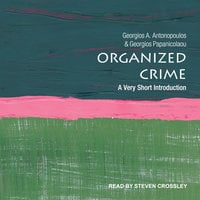 Organized Crime - Georgios A. Antonopoulos,Georgios Papanicolaou