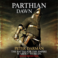Parthian Dawn - Peter Darman