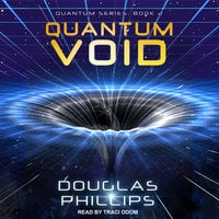 Quantum Void - Douglas Phillips