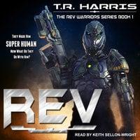 REV - T.R. Harris