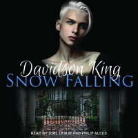 Snow Falling - Davidson King