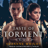 Taste of Torment - Suzanne Wright