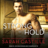 Strong Hold - Sarah Castille