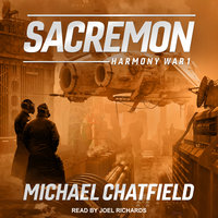 Sacremon - Michael Chatfield