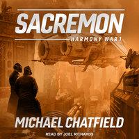 Sacremon - Michael Chatfield