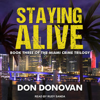 Staying Alive - Don Donovan